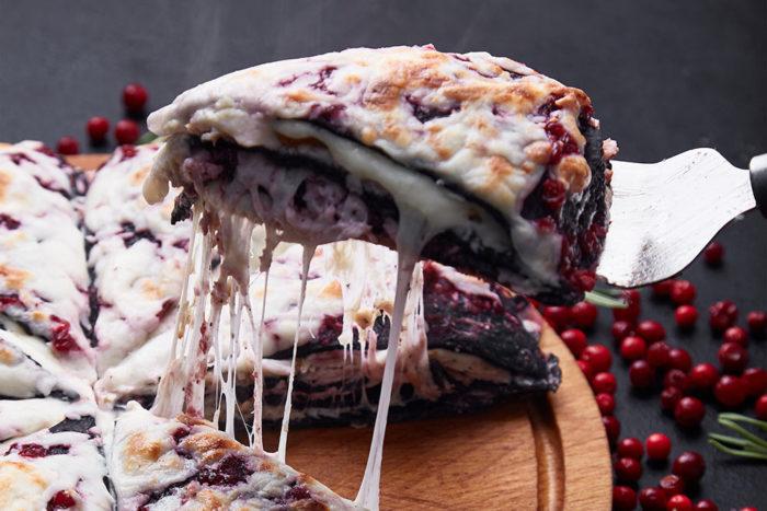 Пицца «Пиковая дама» ♠ (attach1 17178)