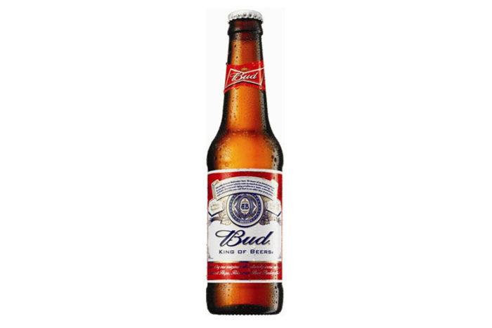 Пиво-Bud